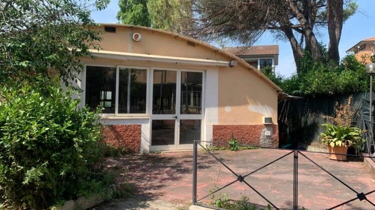 IX Municipio centri anziani