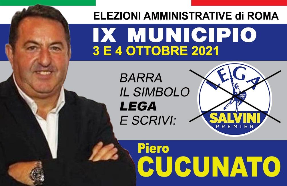 cucunato ix municipio